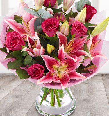 Bella -Wedding Flower