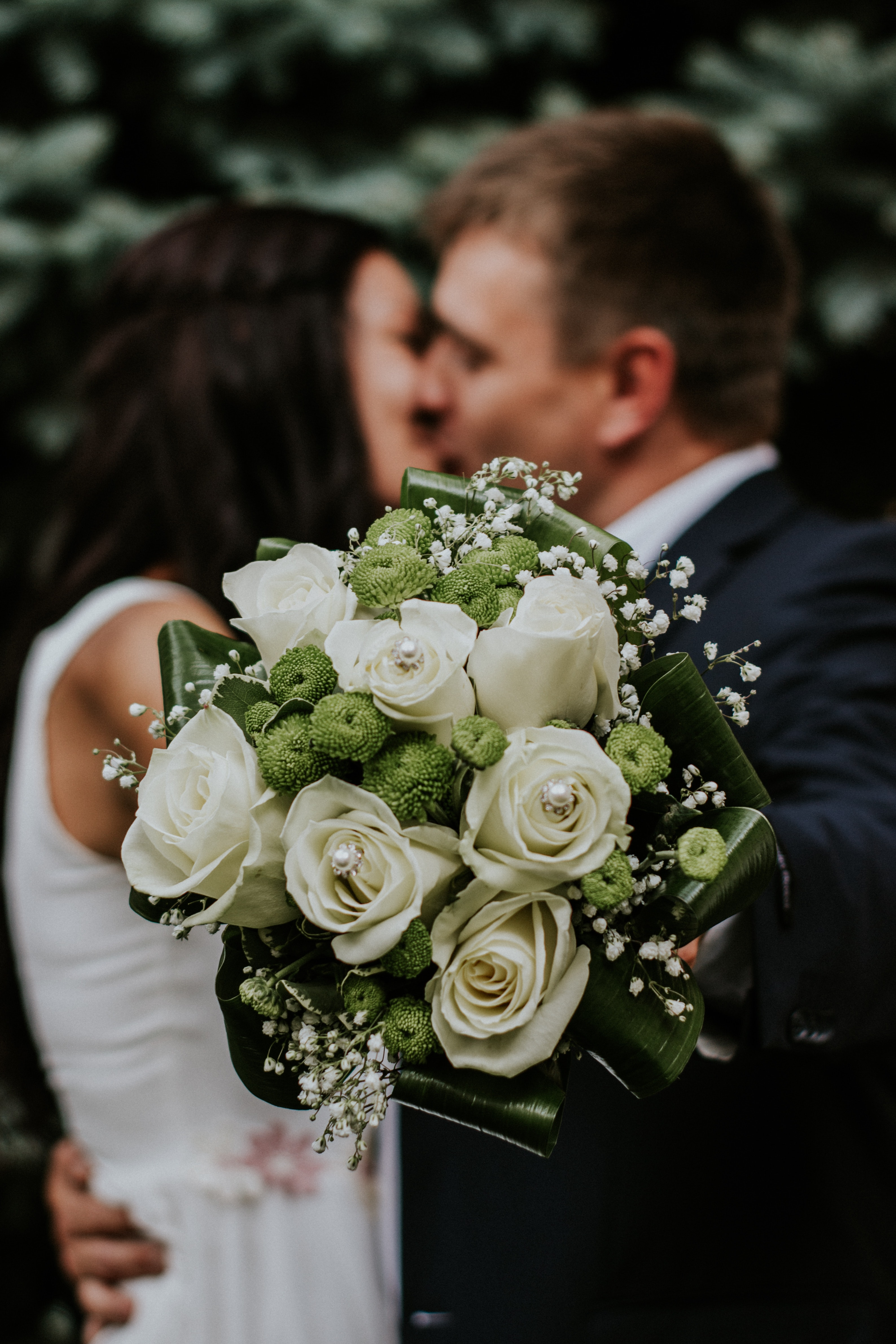 Why you need Wedding flowers?