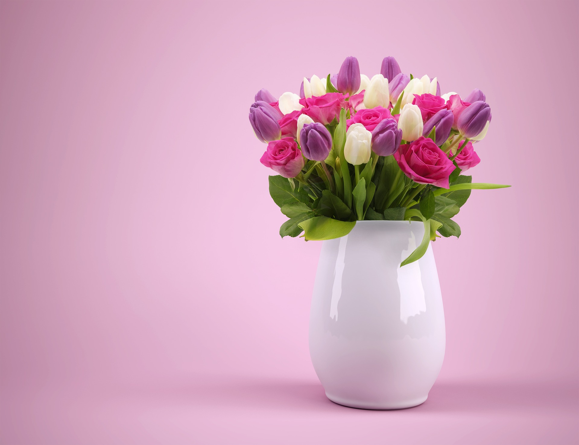 How to Choose the Perfect vase for Cut Flowers